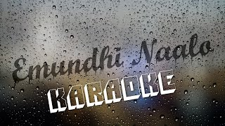 Emundhi Nalo (ఏముంది నాలో) Song Karaoke | Telugu Christian Songs Karaoke | Family Of God Music