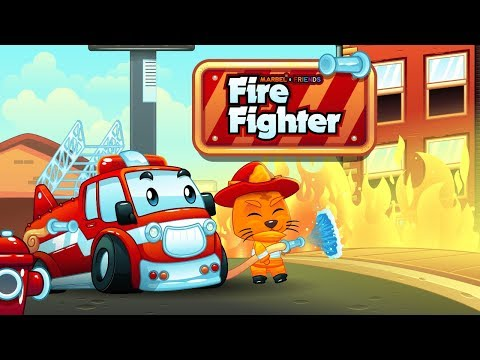 Marbel Firefighter - Free Educational Games For Kids Download At Google Play Store