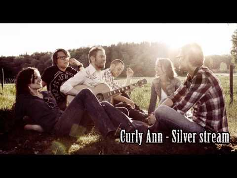 Curly Ann Silver Stream