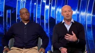 Alan Shearer slams Theo Walcott after anonymous display in Arsenal's loss to Manchester United