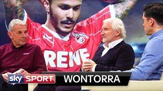 Wontorra - der KIA Fußball Talk vom 03. Dezember 2017 | Sky Sport HD