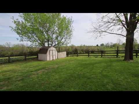 Farm for Sale: 1415 Oregon Road, Versailles, KY 40383