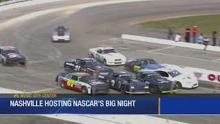 Big Joe Recaps Three Days Of NASCAR In Music City