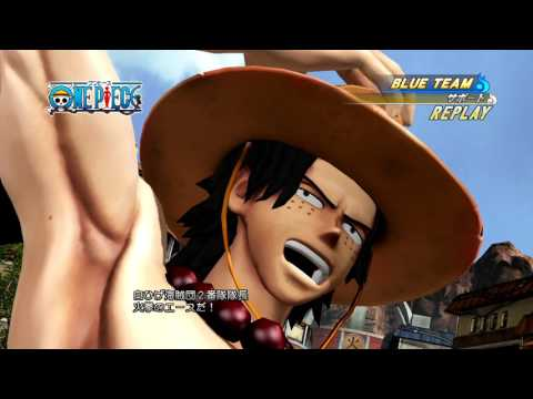 J-Stars Victory Vs. (PS3) Old Online Replays