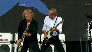 Status Quo - Whatever You Want - Glastonbury Festival 28-6 2009