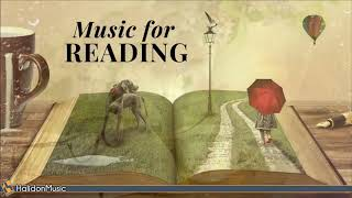 Classical Music for Reading   Mozart, Chopin, Debussy, Tchaikovsky