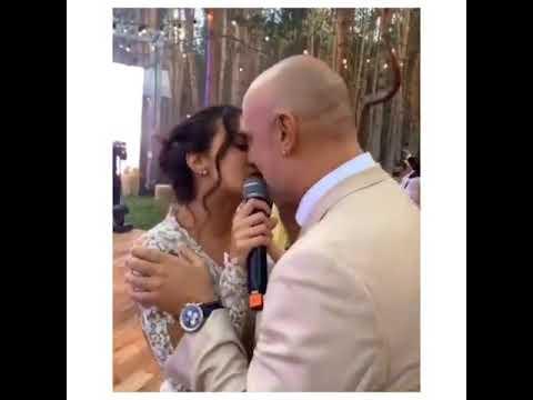 Появились видео со свадьбы Потапа и Насти Каменских