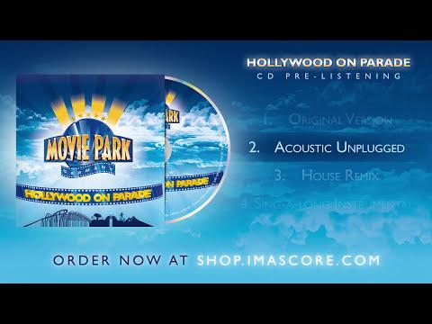IMAscore - Hollywood On Parade [CD Pre-Listening]