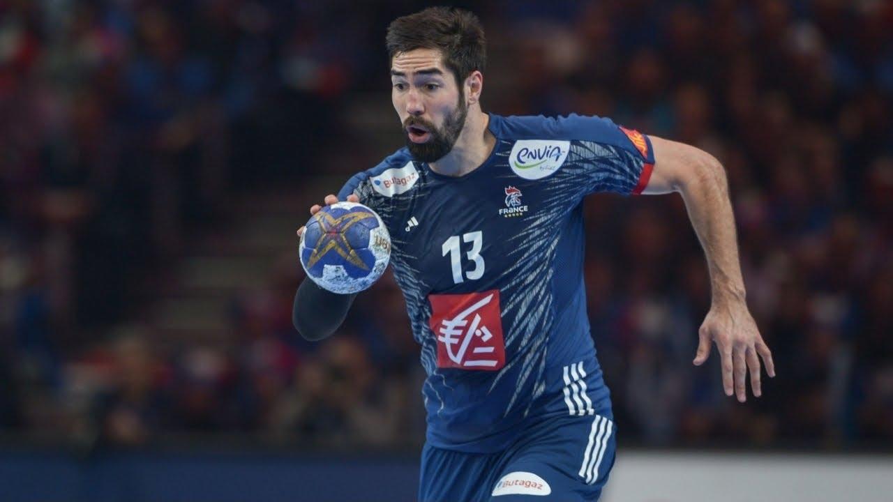 "Coupe du Monde 2018 : ""Un moment compliqué pour moi"", avoue Nikola Karabatic"