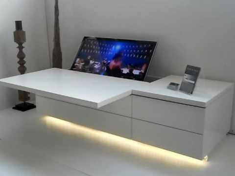 tv lift k o 3rd generation youtube. Black Bedroom Furniture Sets. Home Design Ideas