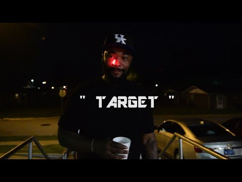 Kilo Escobar - Target  Shot by @digital_loc