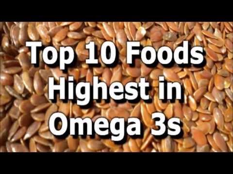 Top 10 Omega 3 Rich Foods For Vegetarians & Non-Vegetarians