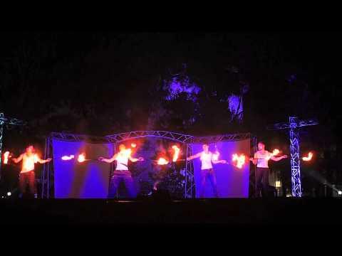 Canberra Enlighten  Through The Flames 2015