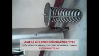 изготовление аккамулирующей емкости на пол  тонны из нержавейки(, 2015-03-20T08:26:41.000Z)