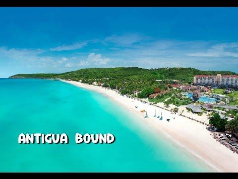 Antigua Bound