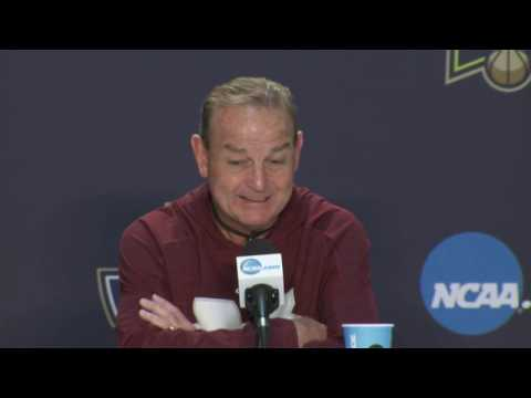 News Conference: Mississippi State Preview