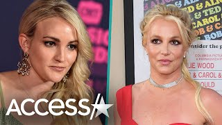 Jamie Lynn Spears Denies Claims Britney Spears Bought Her A Condo
