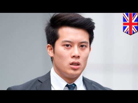 Asian guy beats up white man after racial slurs: London student cleared of assault - TomoNews