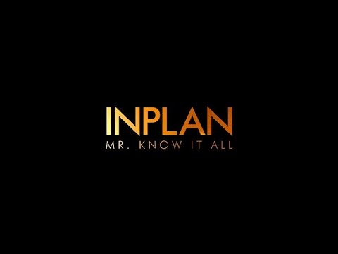 Mr. know it all - INPLAN ft. Boštjan Korošec (Official video)