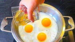 ٤٤ خدعة طبخ بسيطة لتوفير الوقت