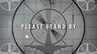 Fallout 4. Кротокрыс тусовщик.