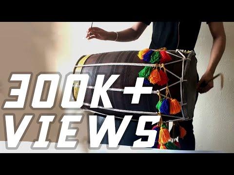 Hostel Sharry Mann | Dhol Mix | Dholi Aman