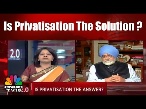 Revitalising PSU Banks | Is Privatisation The Solution? | Ex