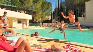 Location vacances Luberon : Résidence Goelia 3* Le Moulin Blanc à Gordes