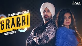 Latest Punjabi Songs 2016 | Grarri | Ravinder Bhinder | Desi Beats Records | New Punjabi Songs 2016