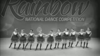 rainbow dance comp 2017