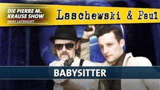 Laschewski & Paul – Babysitter