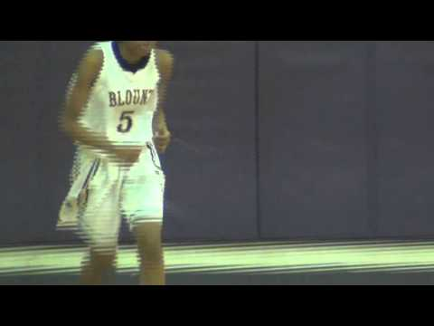 Delta Report presents Wayne County vs Blount at the MLK Classic
