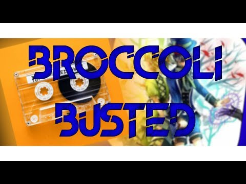 DRAM - Broccoli ft. Lil Yachty (BUSTED by...