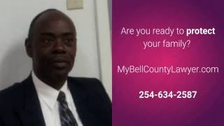 CPS Attorney Bell County: What to Do When CPS Comes for Your Family