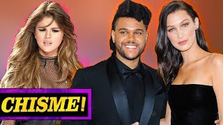 ¿The Weeknd Engaño a Selena Gomez!?