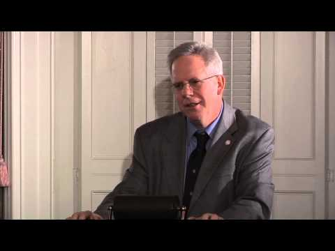 Thomas Hutchinson's Lecture (Part 4 of 10)