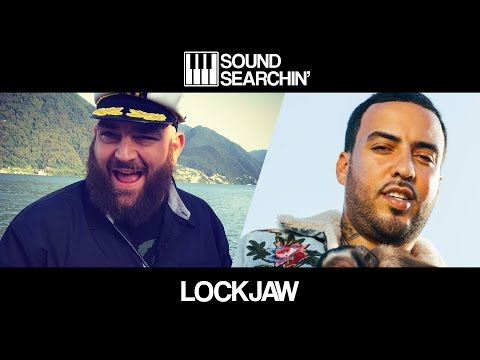 French Montana - Lockjaw Preset | Sound Searchin