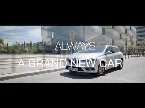 Renault Eurodrive – Tax-free Car Lease in Europe