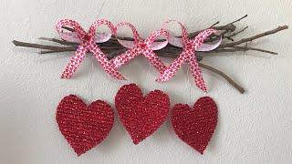 Manualidades para San Valentin/Amor y Amistad