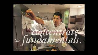 Notes from a Kitchen: A Journey Inside Culinary Obsession directed by Jeff Scott