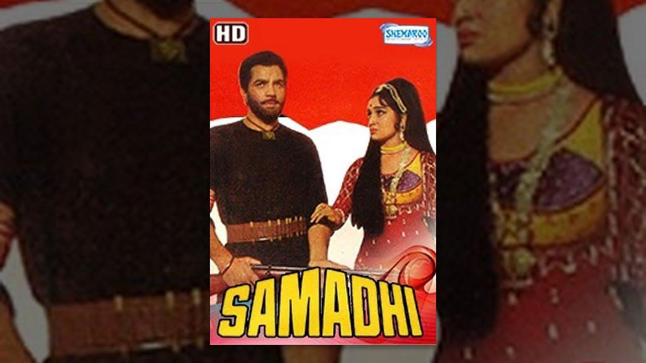 Samadhi Hd Hindi Full Movie Dharmendra Asha Parekh 70s