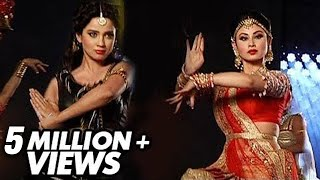 Shivanya & Sesha Dance On Puranmasi Night | Naagin