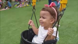 Vlog:Parque da Cidade em Salvador!!!