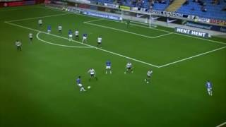 Martin Linnes Best Skills● Passes● Goals