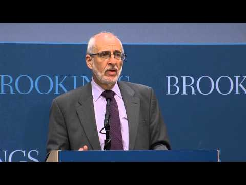 Jonathan Pollack: China's Military Capabilities Give U.S. Officials Pause