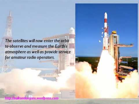 Thumbnail for Vaikundarajan On ISRO's Successful Launch Of 20 Satellites In 26 Minutes