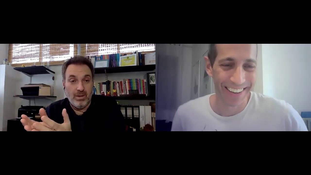 5 שאלות על אושר בעבודה - ארגנטינה
