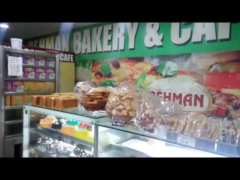 Rehman Bakery & Cafe in Khairtabad, Hyderabad | 360° View | Yellowpages.in