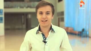 """""""Остановись, мгновенье"""": Дмитрий Мамонов """"На крыле"""" Э.А. Асадова"""