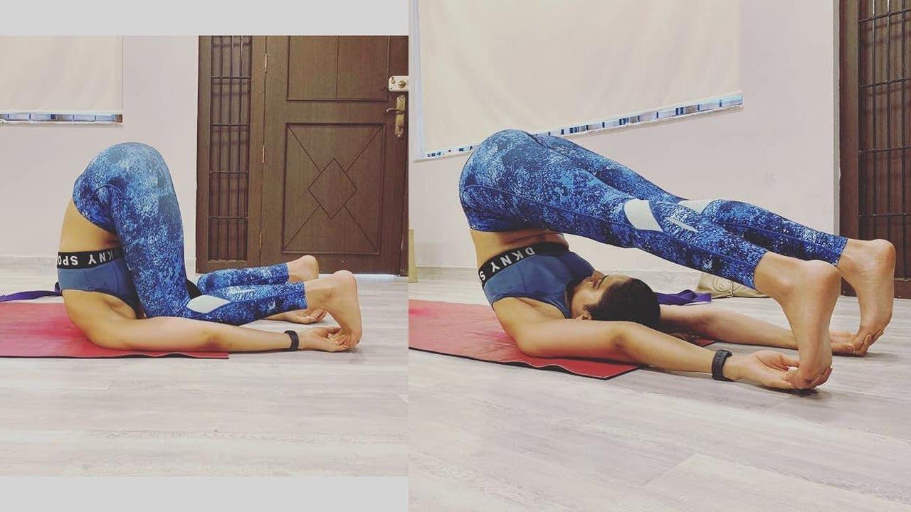Download Rakul Preet Skin Care | Yoga Routine | Rakul Preet Yoga Dresses